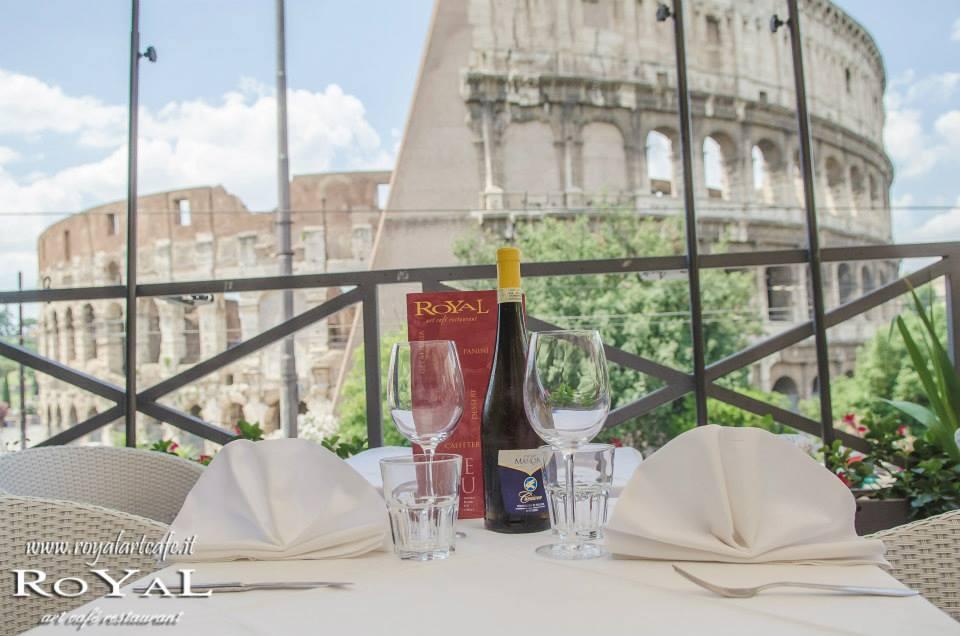 Royal-Art-Cafè Event Reservations - Royal-Art-Cafè Ristoranti per Eventi
