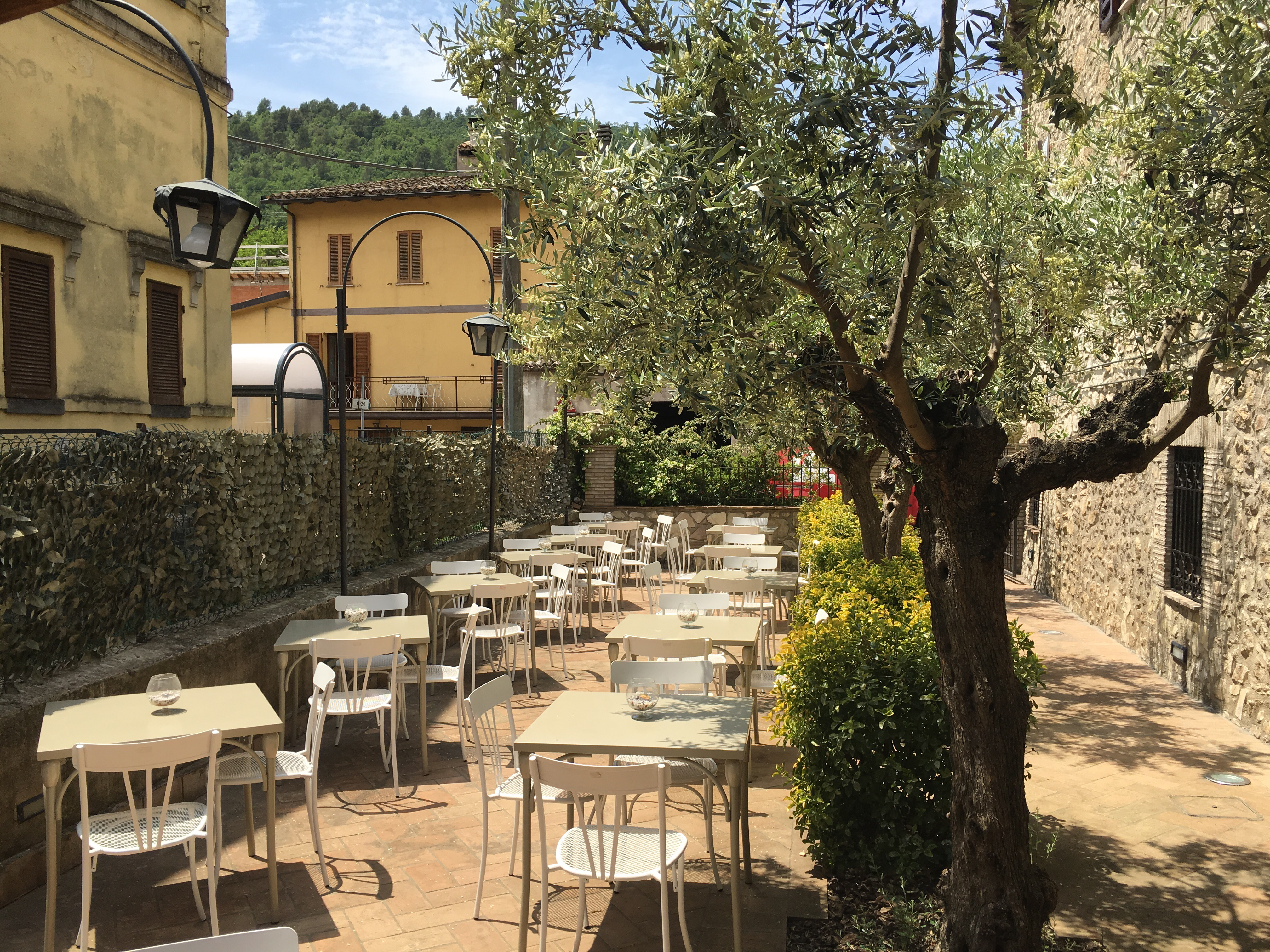 Trattoria-Pizzeria-Margherita Group Reservations ...